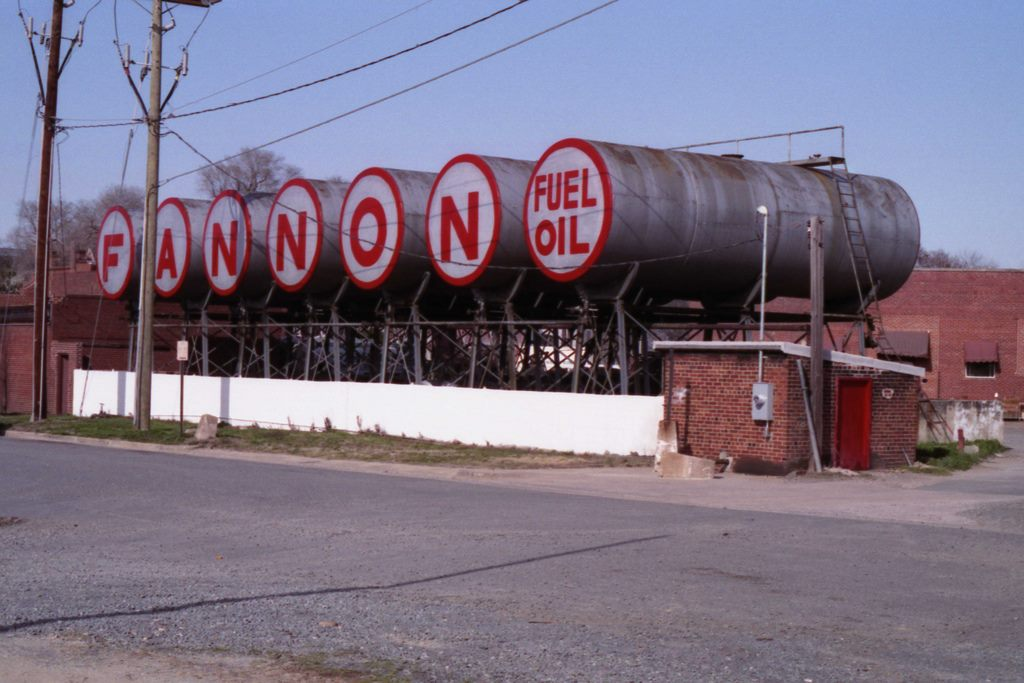 Fannon Petroleum Oil | Best Petroleum Company in the DMV