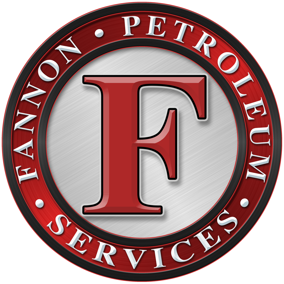 Fannon Petroleum logo, serving the DMV area